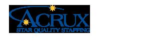 Acrux Staffing